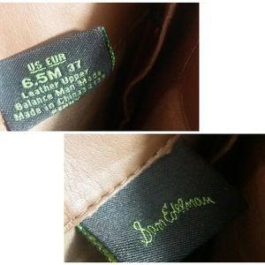Sam Edelman Shoes - SAM EDELMAN Penny Riding Boots Whiskey color 6.5M